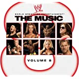 WWE The Music: Vol 8