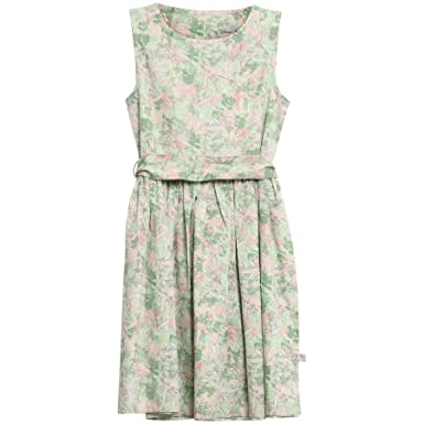 Wheat Wheat Mädchen Kleid Dress Bow Tinker Bell Kleider: Amazon.de ...