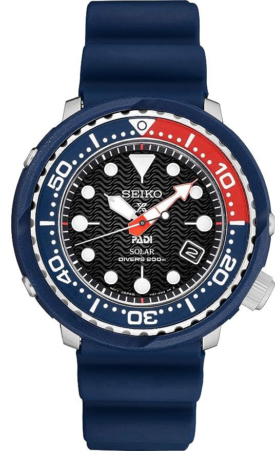 Seiko PADI Prospex: Special Edition Solar Diver SNE499