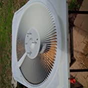 Trane American Standard Condenser FAN MOTOR 1/6 HP 200-230v D155821P01  MOT13209