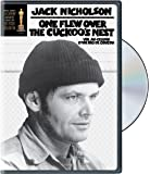 One Flew Over the Cuckoo's Nest / Vol Au-dessus d'un nid de coucou (Bilingual)