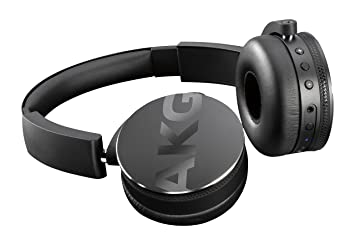 Akg Y50bt Casque Audio Supra Auriculaire Sans Fil Bluetooth Amazon