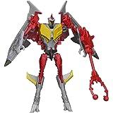 Transformers Prime Beast Hunters Commander Class Starscream Sabotage Specialist Figure