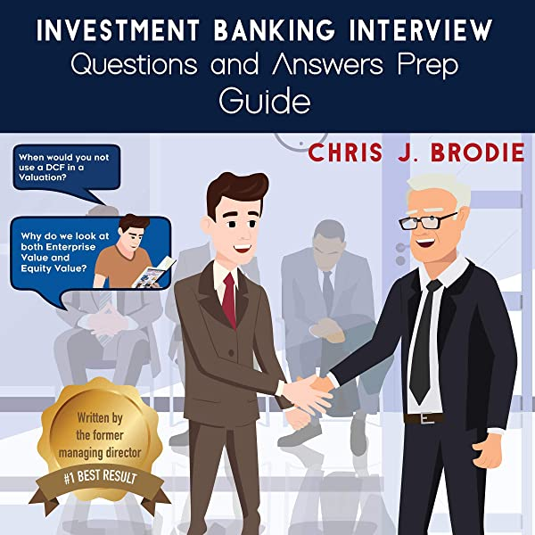 Investment banking interview questions books forex money exchange rate