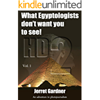 What Egyptologists don't want you to see! HD Color (An adventure in photojournalism, Volume 1, Part 2)