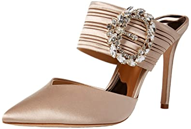 67a2f1965b5e2 Badgley Mischka Women's Fancy Mule