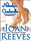 Nobody's Cinderella (San Antone Two-Step Book 1)