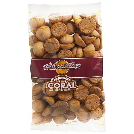 Coral Galletas Chiquitillos - 250 g: Amazon.es: Amazon Pantry