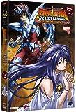 I Cavalieri dello Zodiaco-The Lost Canvas Serie 2 (3 DVD)