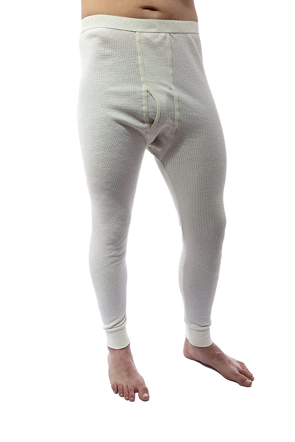 Joe Boxer Mens Thermal Bottoms