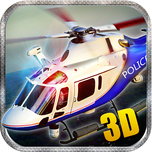 City Helicopter 3D Rescue Parking Simulator Game Flight Pilot Transport Citizen In Air Ambulance Survival Mission ()