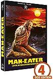Man-Eater - Der Menschenfresser Cover A Mediabook 2BR/DVD/CD