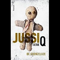 De grenzeloze (Serie Q Book 6)