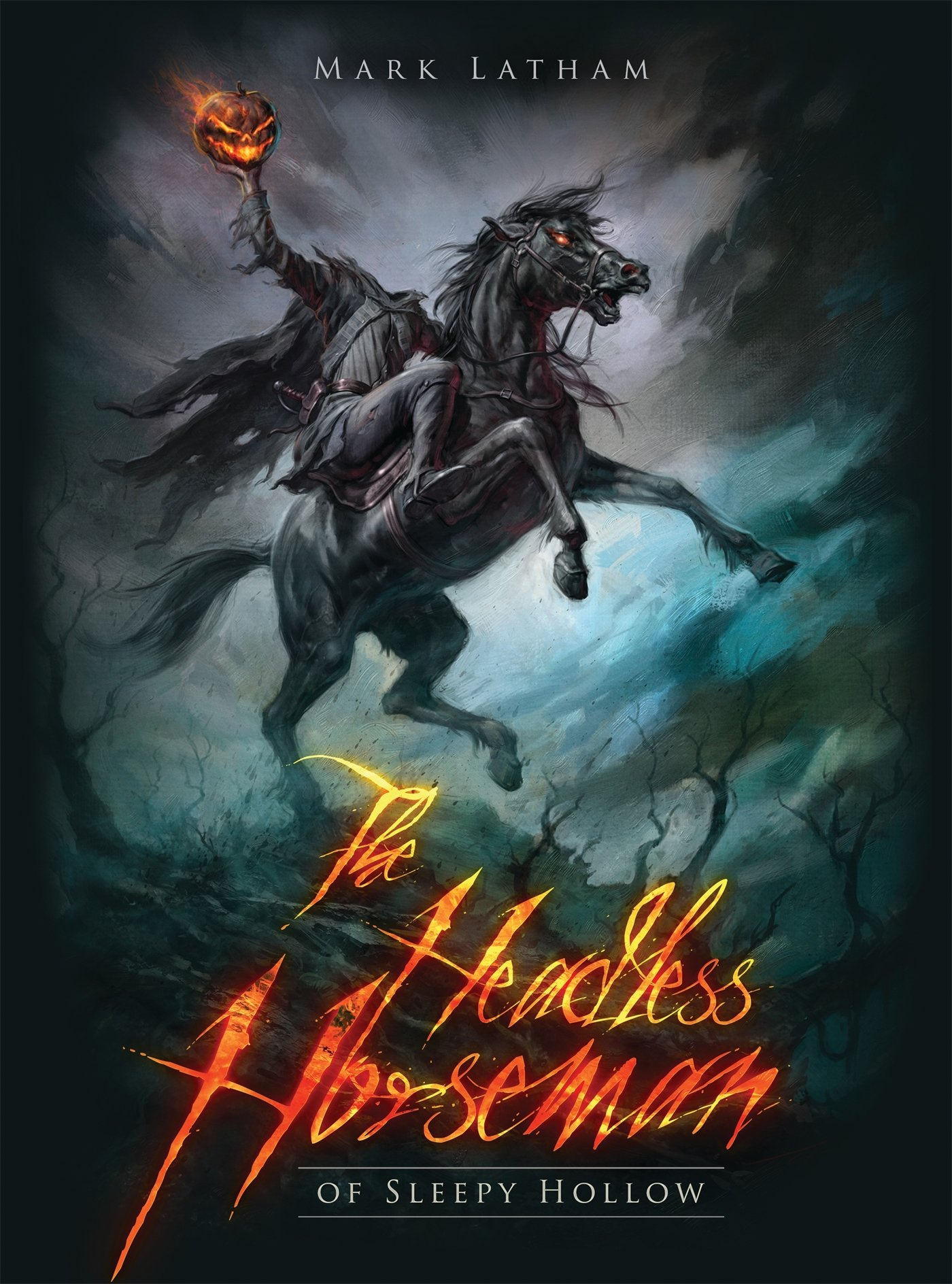 The Headless Horseman of Sleepy Hollow (Dark Osprey): Amazon.es: Latham, Mark, Lathwell, Alan: Libros en idiomas extranjeros