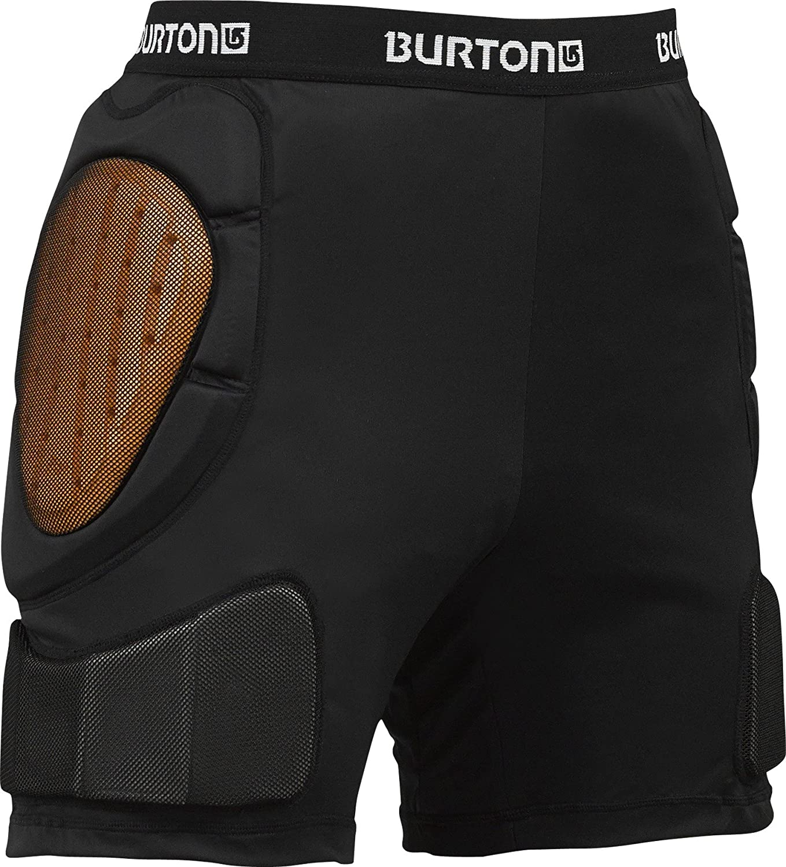 Pantalones Cortos de protecci/ón Color Negro Burton MB