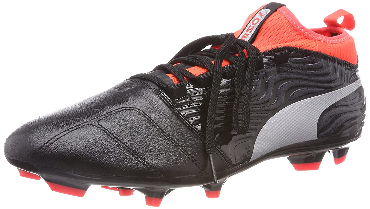 e5c9d247 Puma Men's One 18.3 Fg Football Boots