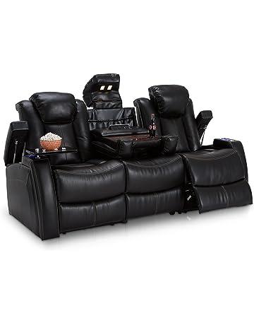 Admirable Home Theater Seating Amazon Com Uwap Interior Chair Design Uwaporg