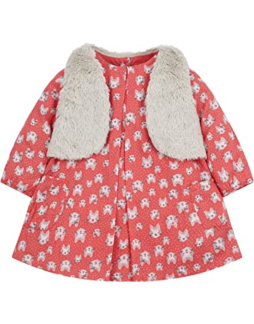 dfc9fb640 Baby Girls  Rompers  Amazon.co.uk