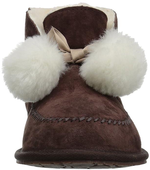 65981a4b08d UGG Women's Kallen Slouch Boot, Stout, 7 M US: Amazon.ca: Shoes ...