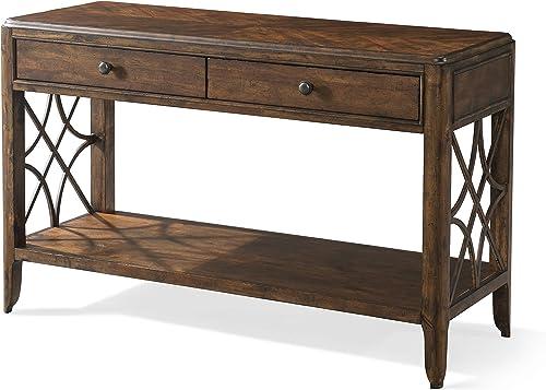 Klaussner Heidi Sofa Table, Brown