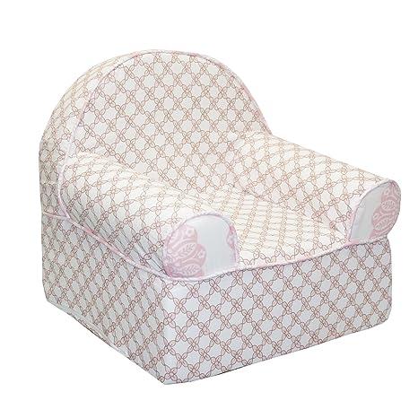 Amazon.com: Algodón Tale Designs Floral bebé/infantil silla ...