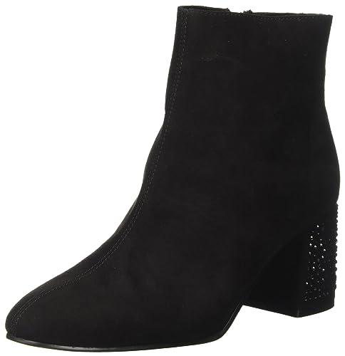 CAFèNOIR Llc945010, Botines para Mujer: Amazon.es: Zapatos y ...