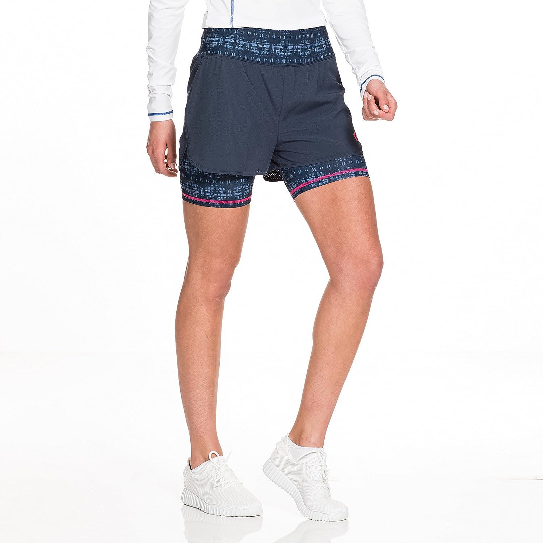 Gregster Womens 11132 Running Shorts