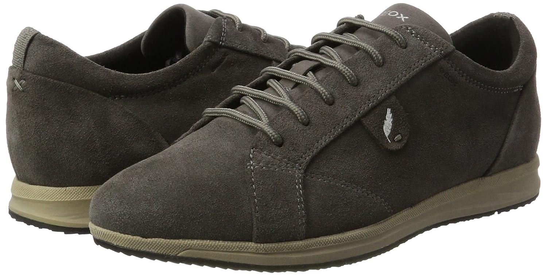 Geox Women/'s D Avery B Low-Top Sneakers