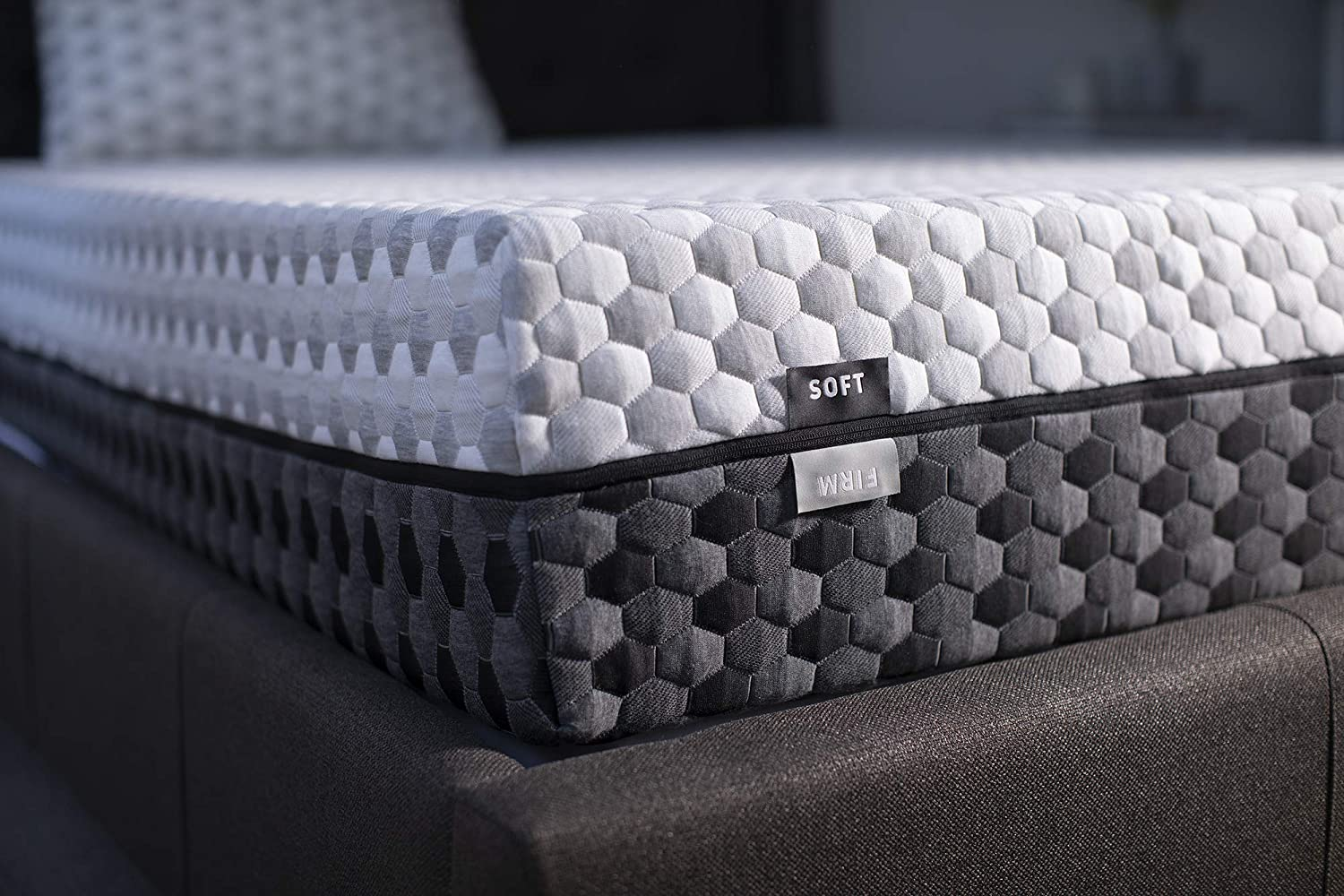 layla mattress- back pain mattress