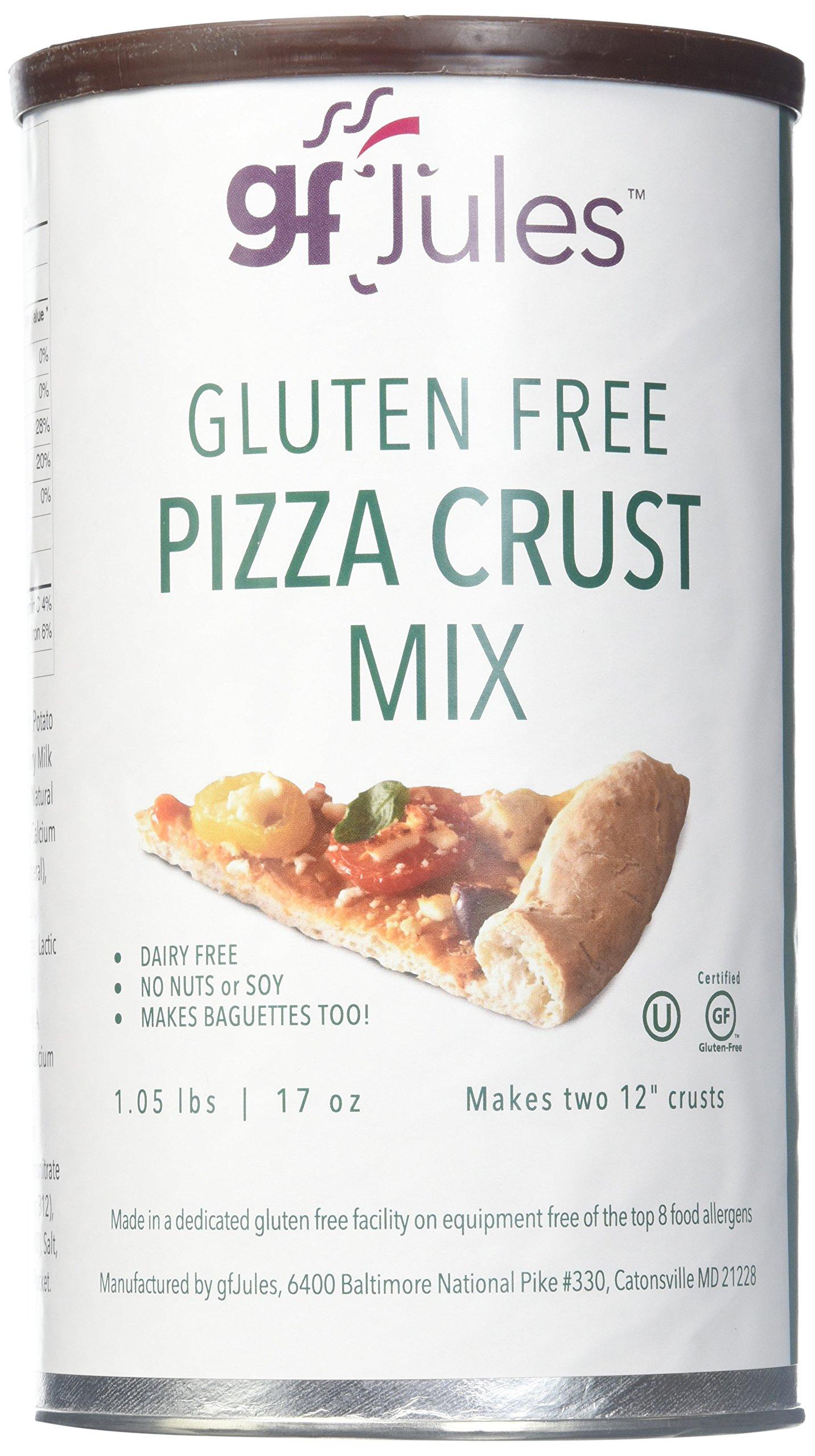 Amazon.com : gfJules Gluten Free Sandwich Bread Mix- Voted