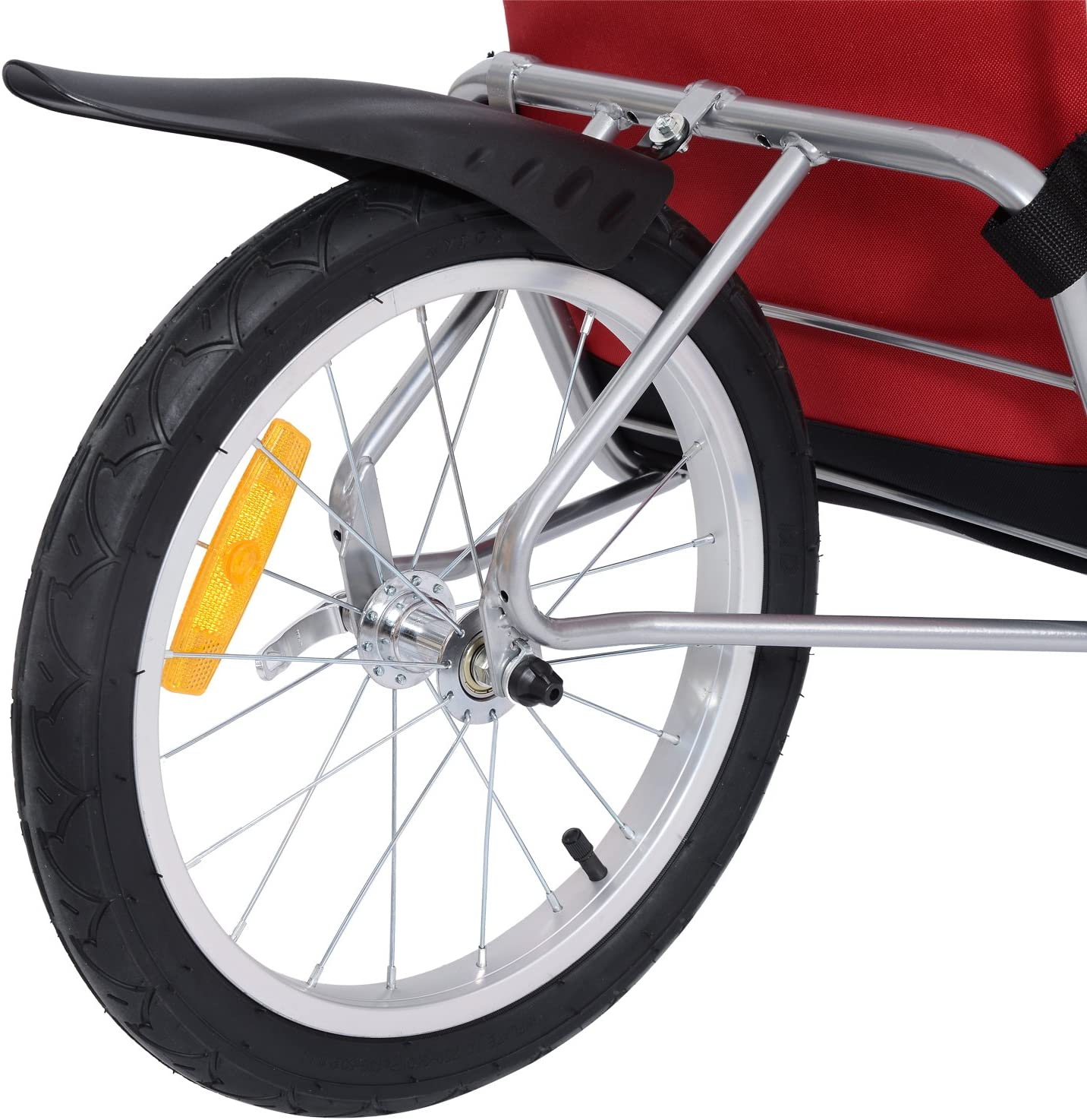 Black Platform Truck Folding Hand Trolley Wheels with Brakes Up to 100 kg Relaxdays 10029574 Pack of 1 Extendable /& Height-Adjustable