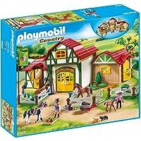 Playmobil Club d'équitation, 6926