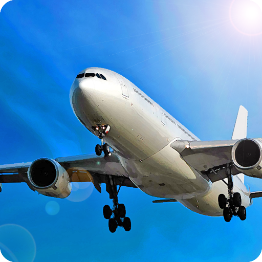 Airplane Pilot Training (Avion Flight Simulator 2015)