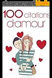100 citations d'Amour
