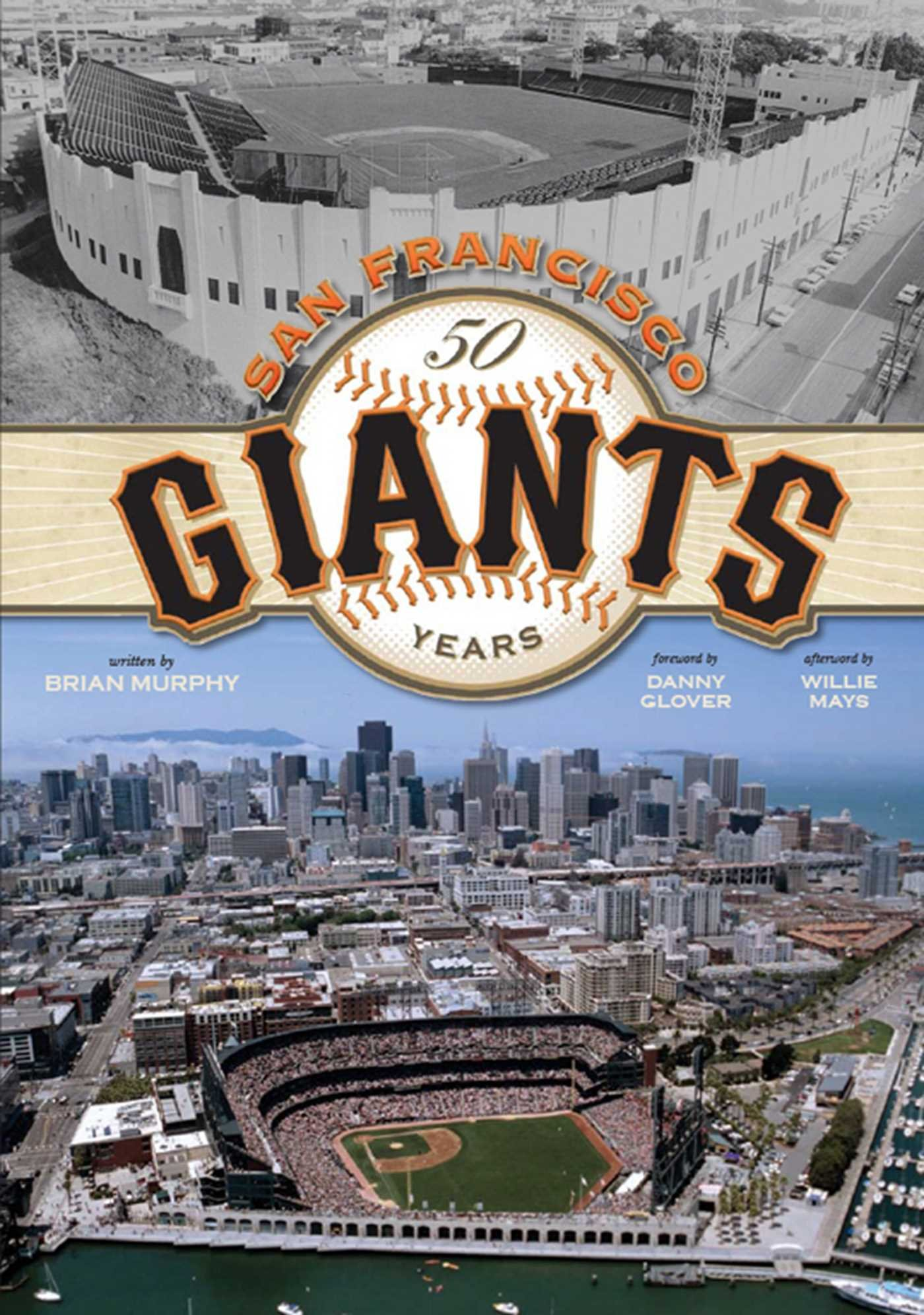 San Francisco Giants 50 Years product image