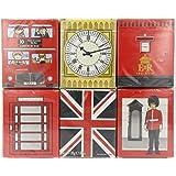 New English Teas Heritage Range 6 Tea Gift Selection Pack