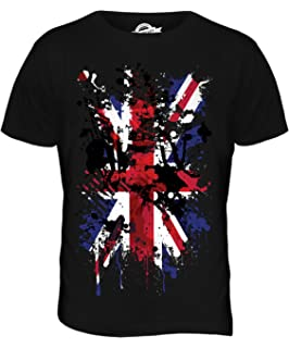2XL Mens TEAM GB OC Polo Shirt T Top 2012 2016 Olympics Great Britain XXL