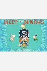 Meet the McKaws Hardcover