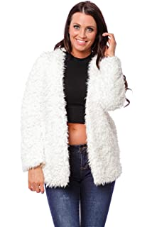 7be40c18b227 UGG Women's Lorrena Faux Fur at Amazon Women's Coats Shop