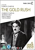 The Gold Rush (Chaplin Collection) [DVD]