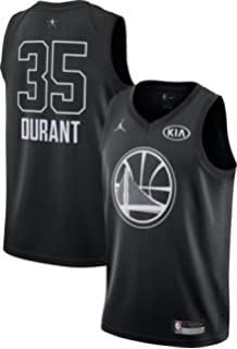 1196a8c402f Amazon.com   adidas Kevin Durant Golden State Warriors White Youth ...