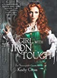 The Girl with the Iron Touch (Steampunk Chronicles)