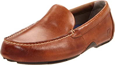 Amazon.com | Sperry Men's, Pilot Loafer