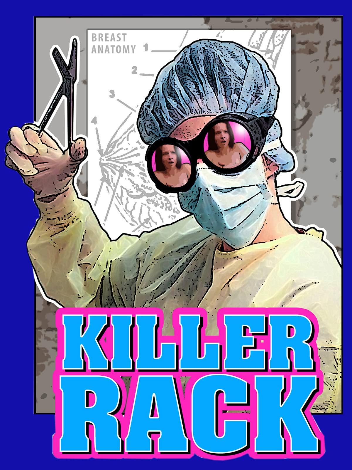Killer Rack on Amazon Prime Video UK