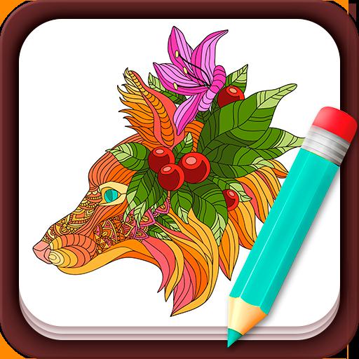 (Coloring Book Dreamdesign )