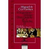 Amazon Com El Ingenioso Hidalgo Don Quijote De La Mancha Edición De La Biblioteca Virtual Miguel De Cervantes Spanish Edition Ebook Cervantes Miguel De Kindle Store