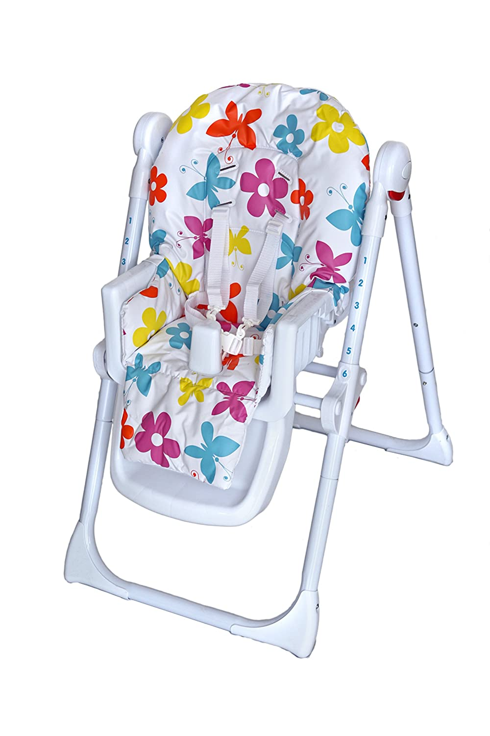 Bebe Style Chaise inclinable HiLo Multi-Fonction