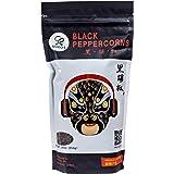 Soeos Whole Black Peppercorns (16 oz), Grade AAA, Black Peppercorns for Grinder Refill, Whole black Peppercorns Bulk, 1 lb.