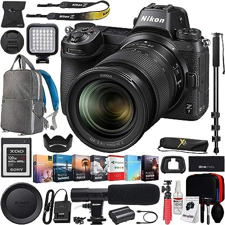 Nikon E11NKZ72470 product image 6