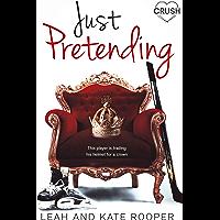 Just Pretending (Chicago Falcons Book 3)